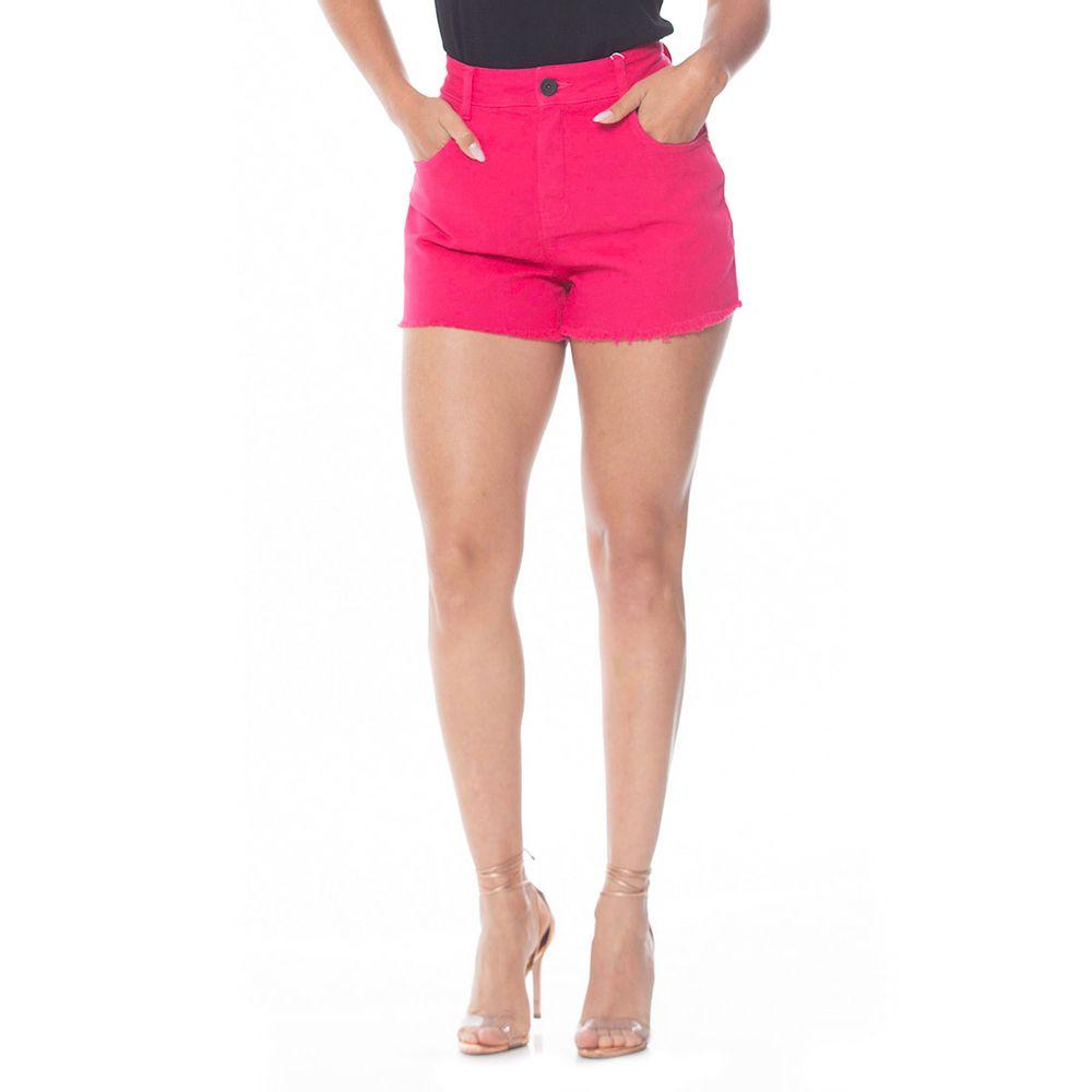 Shorts KONDZILLA Mid Rise 204Kz00001 Pink - Pink - 40