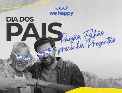 Fullbanner Mobile Dia dos Pais
